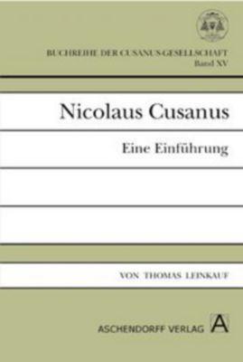 Nicolaus Cusanus, Thomas Leinkauf