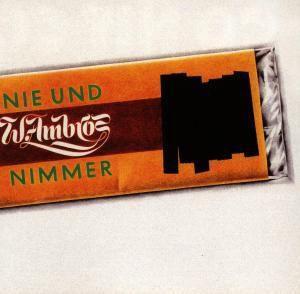 Nie Und Nimmer, Wolfgang Ambros