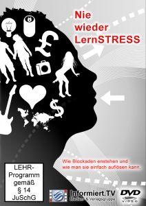 Nie Wieder Lernstress, Manfred J. Lorenz