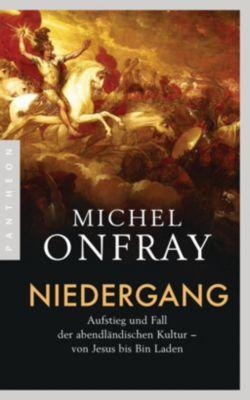 Niedergang - Michel Onfray pdf epub