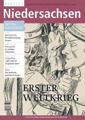 NIEDERSACHSEN Spezial: Erster Weltkrieg, Verschiedene Autoren