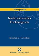 Niedersachsisches Fischereigesetz Kommentar Buch Portofrei