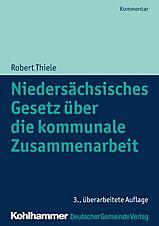 Niedersachsisches Kommunalverfassungsgesetz Buch Portofrei