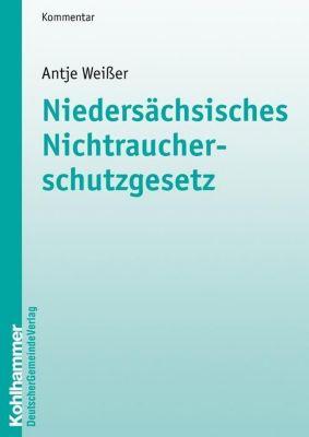 Niedersächsisches Nichtraucherschutzgesetz, Antje Weißer