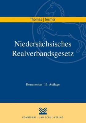 Niedersächsisches Realverbandsgesetz, Kommentar