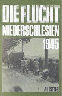 Niederschlesien 1945, Die Flucht, die Besetzung, Rolf O. Becker