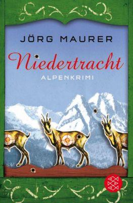 Niedertracht, Jörg Maurer