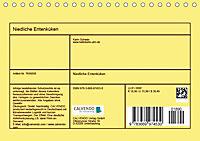 Niedliche Entenküken (Tischkalender 2019 DIN A5 quer) - Produktdetailbild 13