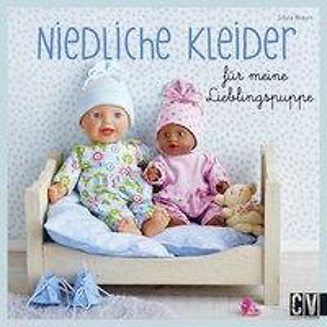 Niedliche Kleider Für Meine Lieblingspuppe Buch Portofrei