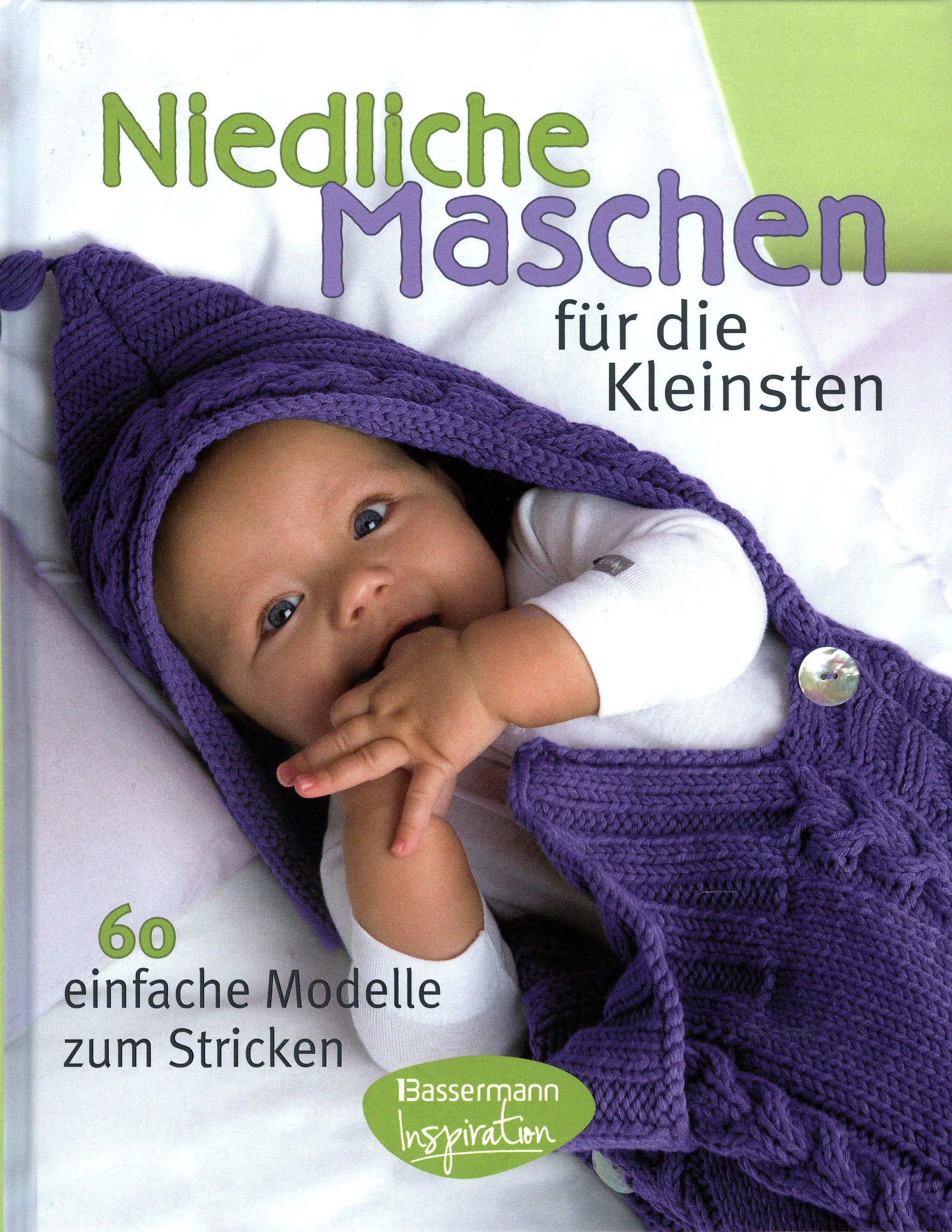 Niedliche Maschen Für Die Kleinsten Buch Portofrei Weltbildat