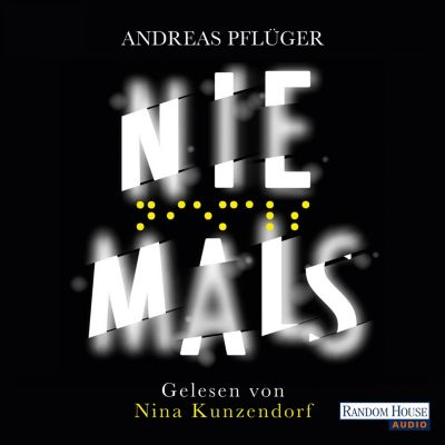 Niemals(Hörbuch-Download) - Andreas Pflüger |