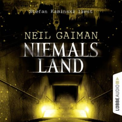 Niemalsland, Neil Gaiman