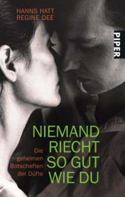 Niemand riecht so gut wie du, Hanns Hatt, Regine Dee