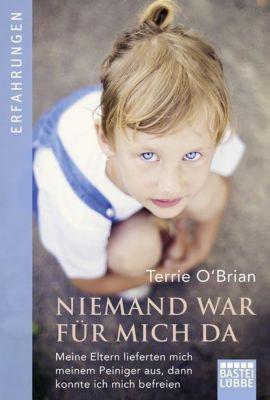 Niemand war für mich da - Terrie O'Brian pdf epub
