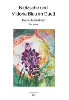 Nietzsche und Viktoria Blau im Duett -  pdf epub