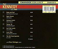 Nigel Kennedy Plays Jazz - Produktdetailbild 1
