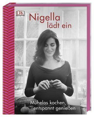 Nigella lädt ein, Nigella Lawson