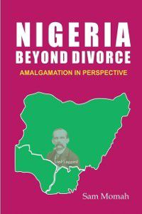 Nigeria Beyond Divorce, Sam Momah