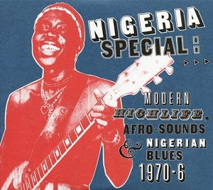 Nigeria Special, Soundway, Various