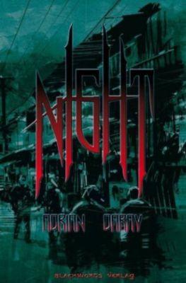 Night - Adrian Daray |