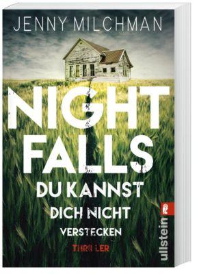 Night Falls. Du kannst dich nicht verstecken, Jenny Milchman