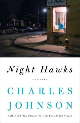 Night Hawks, Charles Johnson