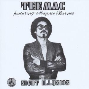 Night Illusion (Feat. Marjorie Barnes) (Vinyl), Tee Mac