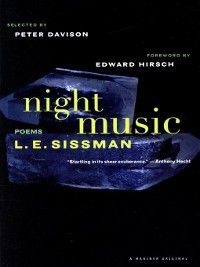 Night Music, L. E. Sissman
