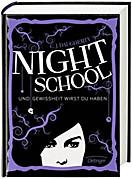 Night School Band 5: Und Gewissheit wirst du haben