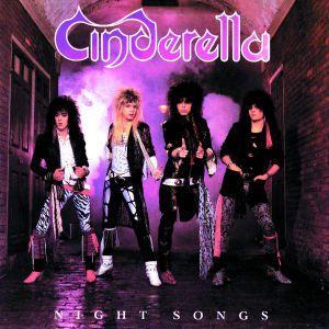 Night Songs, Cinderella