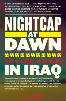 Nightcap at Dawn, J B. Walker