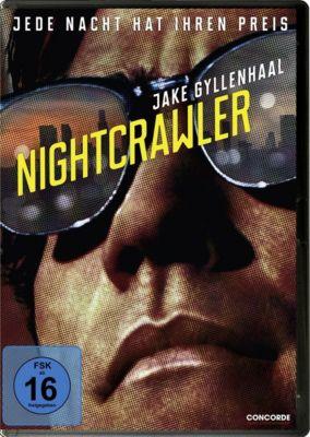 Nightcrawler, Dan Gilroy