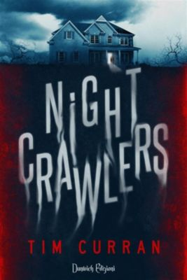 Nightcrawlers, Tim Curran