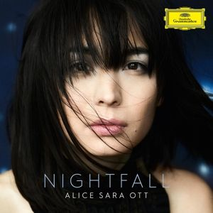 Nightfall, Claude Debussy, Maurice Ravel, Erik Satie