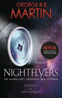 Nightflyers - Die Dunkelheit zwischen den Sternen, George R.R. Martin