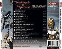 Nightingale & Sparrow - Produktdetailbild 1
