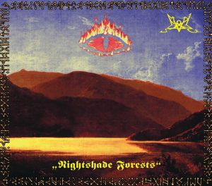 Nightshade Forests, Summoning