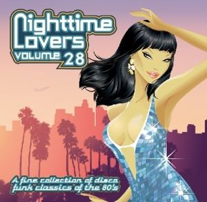 Nighttime Lovers Vol.28, Diverse Interpreten