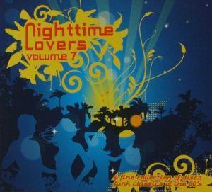 Nighttime Lovers Vol.7, Diverse Interpreten
