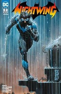 Nightwing, Gefangen im Dark Web -  pdf epub