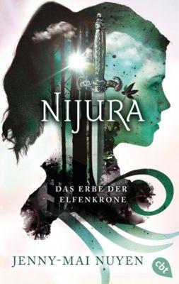 Nijura - Das Erbe der Elfenkrone, Jenny-Mai Nuyen