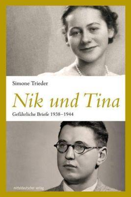 Nik und Tina - Simone Trieder |
