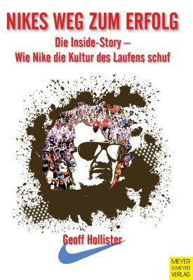 Nikes Weg zum Erfolg, Geoff Hollister