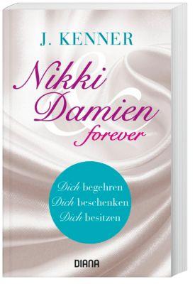 Nikki & Damien forever - J. Kenner |