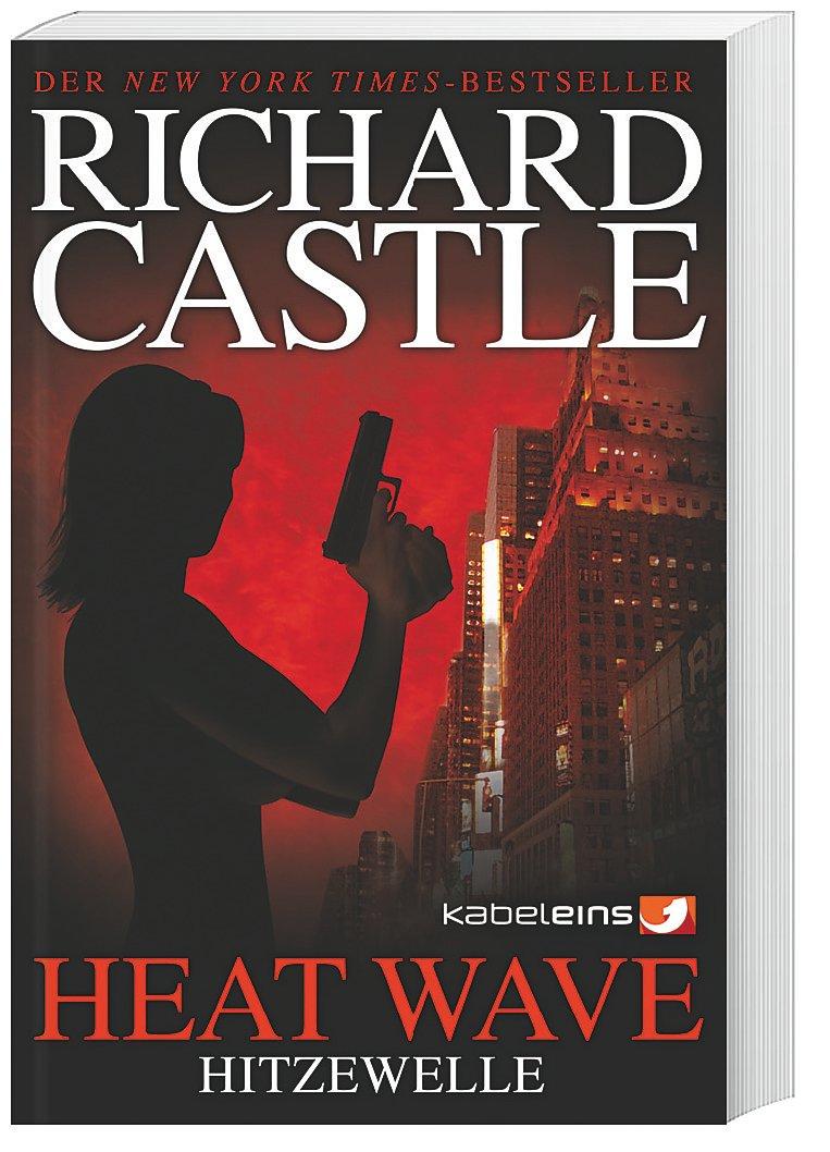... Nikki Heat Band 1: Heat Wave - Hitzewelle. zurück. Hineinblättern
