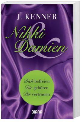 Nikki und Damien, J. Kenner