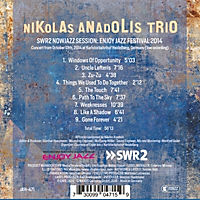 Nikolas Anadolis Trio - Produktdetailbild 1