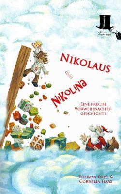 Nikolaus und Nikolina, Thomas Endl