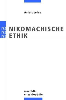 Nikomachische Ethik, Aristoteles
