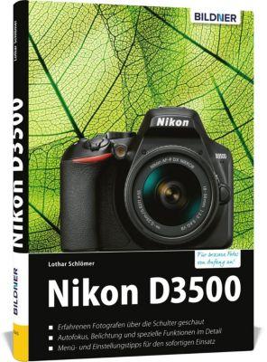Nikon D3500 - Lothar Schlömer pdf epub